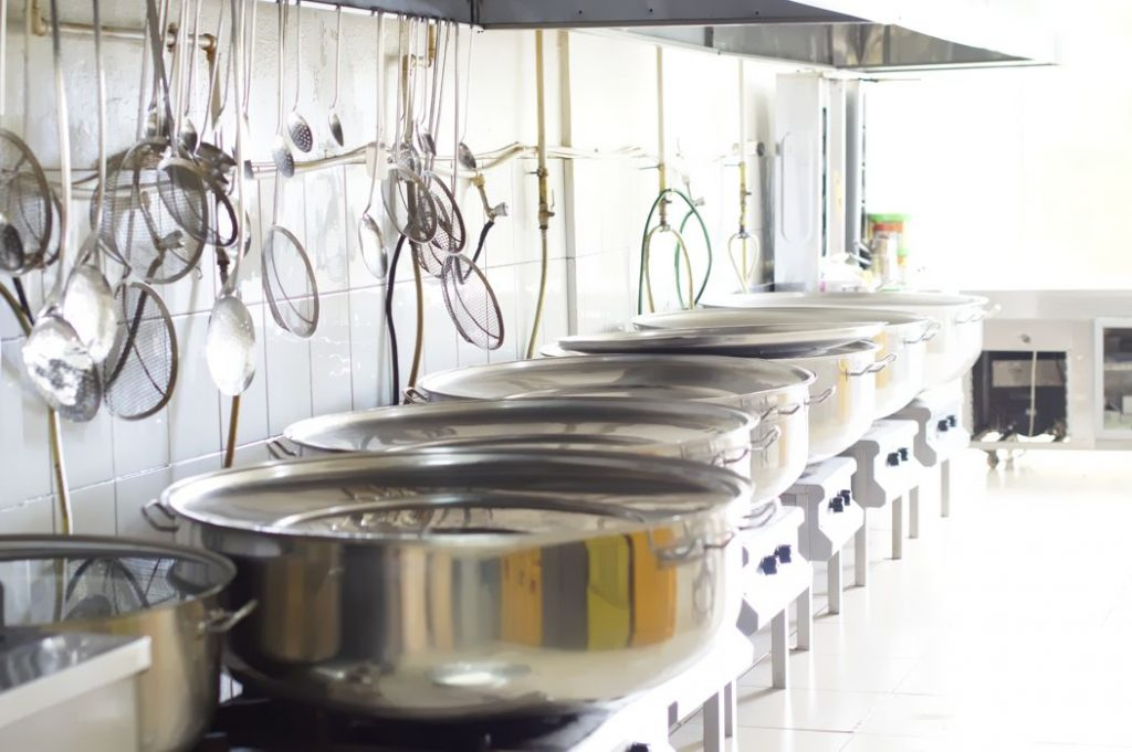 Tadım Yemek Hizmetleri Yemekhanesi